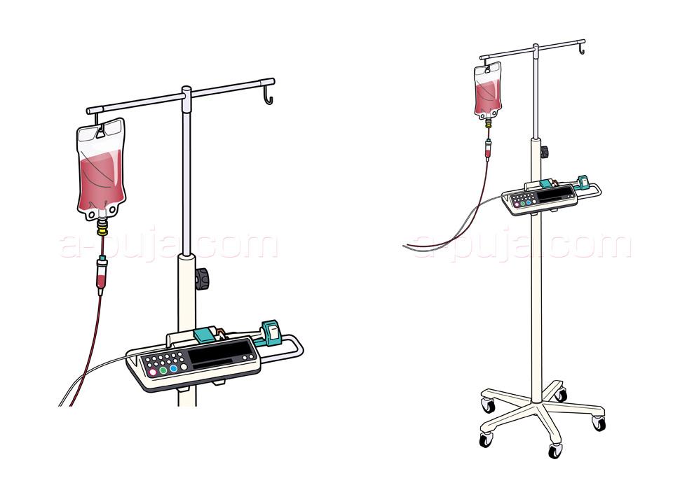 医療機器-シリンジポンプ_1215